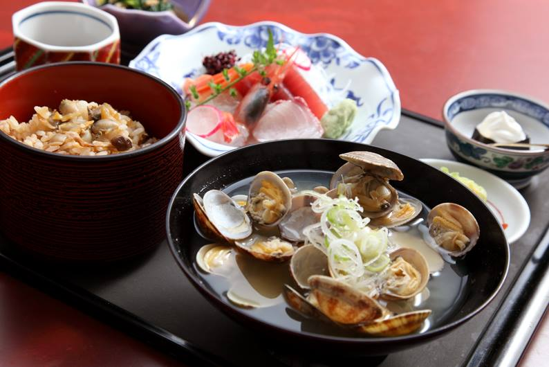 5 halal japanese restaurants in tokyo you absolutely have for Authentic japanese cuisine
