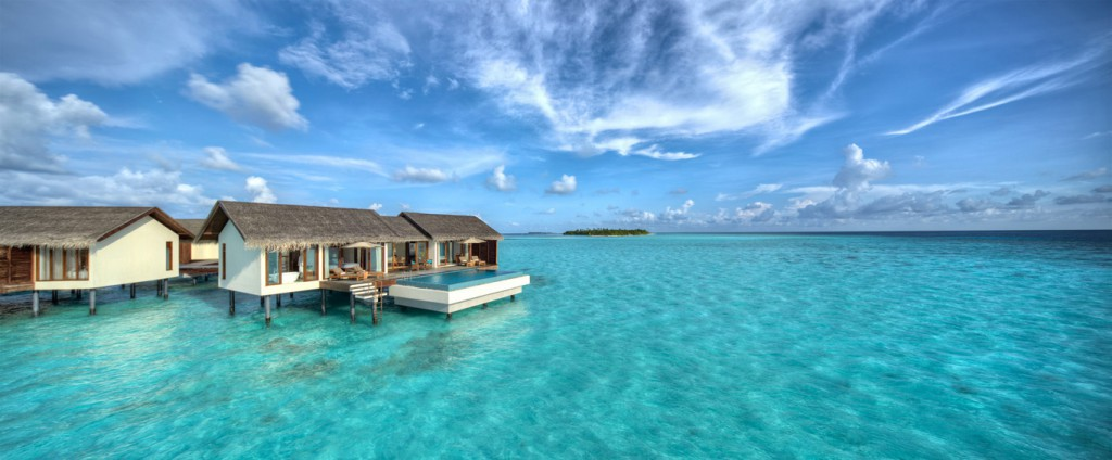 HHWT Maldives Article The Residence Maldives Two Bedroom Water Pool Villa