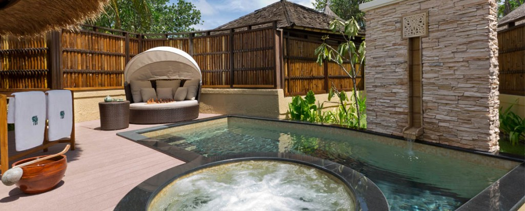HHWT Maldives Resorts Banyan Tree Vabbinfaru Oceanview Pool Villa Private Pool