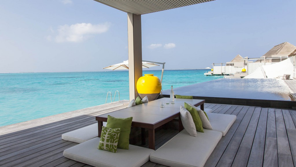 HHWT Maldives Resorts Cheval Blanc Randheli Villa Private Pool