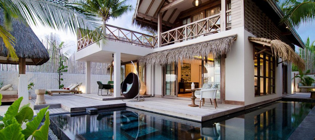 HHWT Maldives Resorts Jumeirah Vittaveli Private Pool Villa Beach Suite Hero