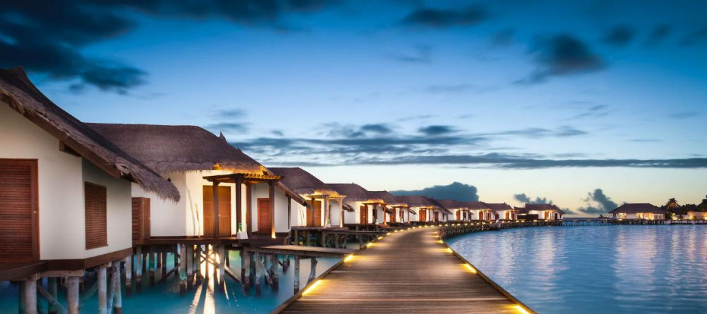 HHWT Maldives Resorts Jumeirah Vittaveli Water Villas