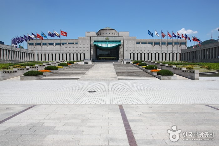6 - korea war memorial