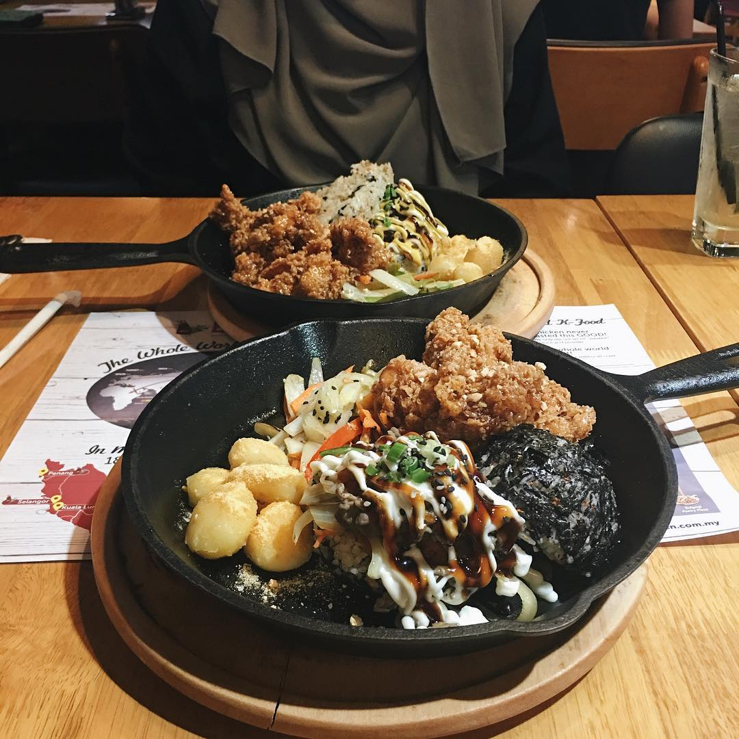 The 14 Halal (And Alcohol Free!) Korean Restaurants To Try In KL ...