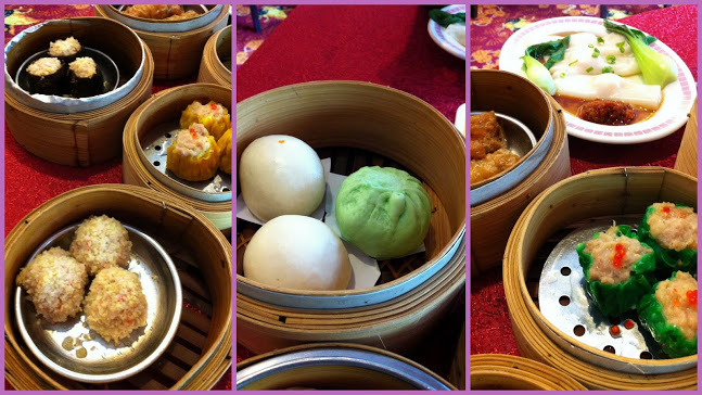 Meisan DimSum Quality Hotel