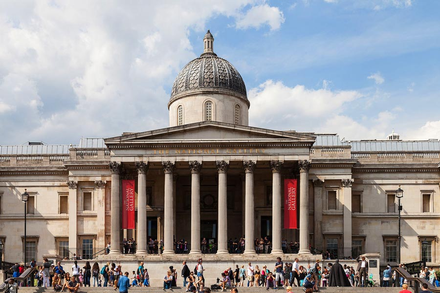 British Museum Of Natural History Virtual Tour