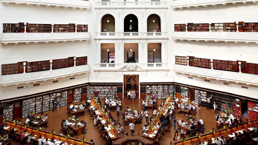Melbourne_StateLibraryofVic