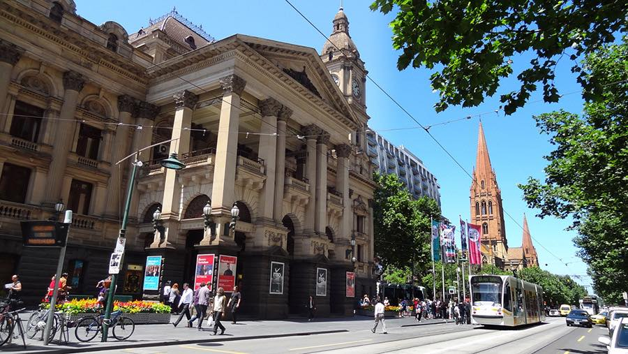 Melbourne_Town_Hall