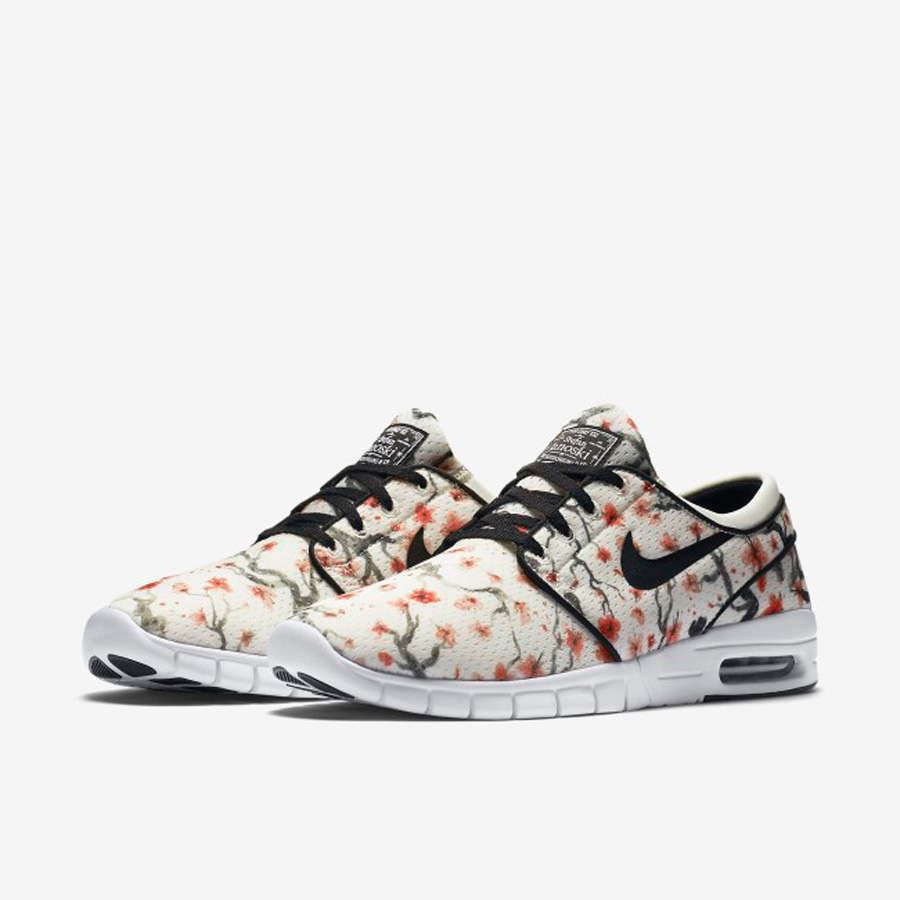 huge selection of 90db3 c1186 STEFAN-JANOSKI-MAX-Nike-Cherry-Blossom-shoes