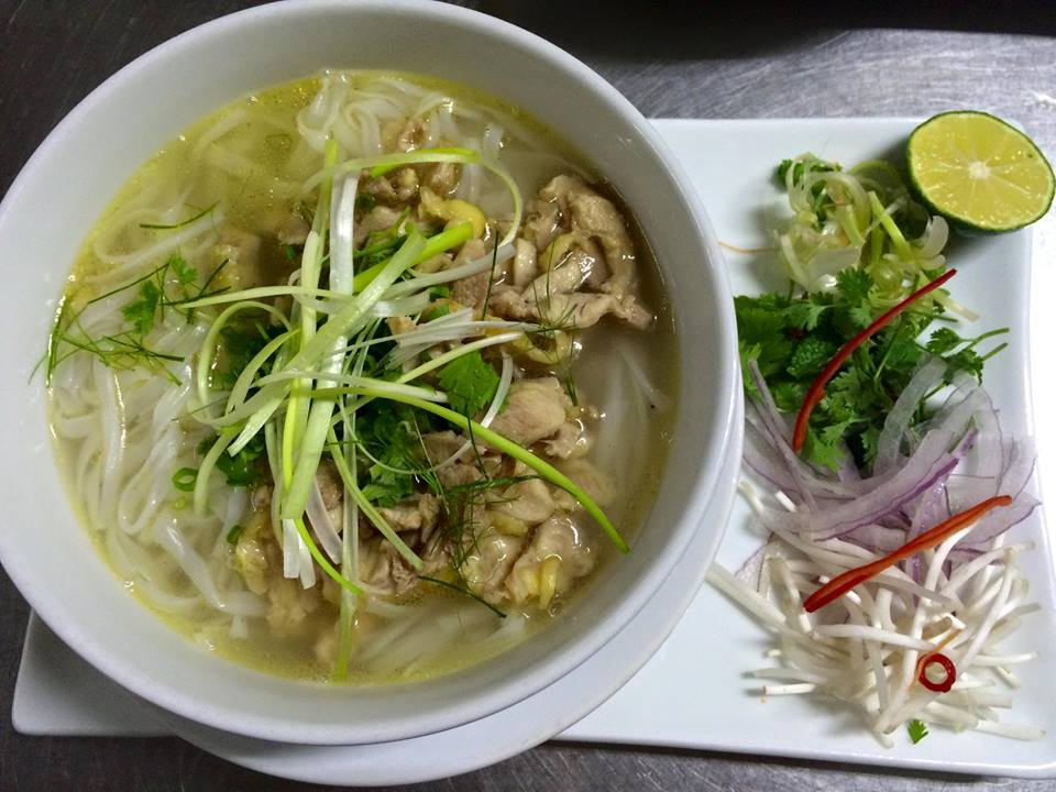 7 Halal Eateries in Hanoi That You Can't Miss