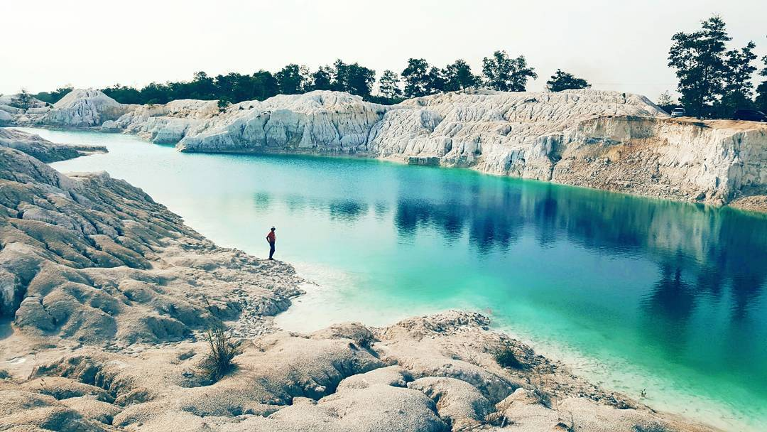 Belitung Island How To Get There