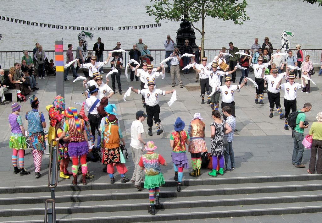 southbank-free-performances