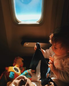 Are you absolutely dreading your babys first long haul flight?Fromhellip