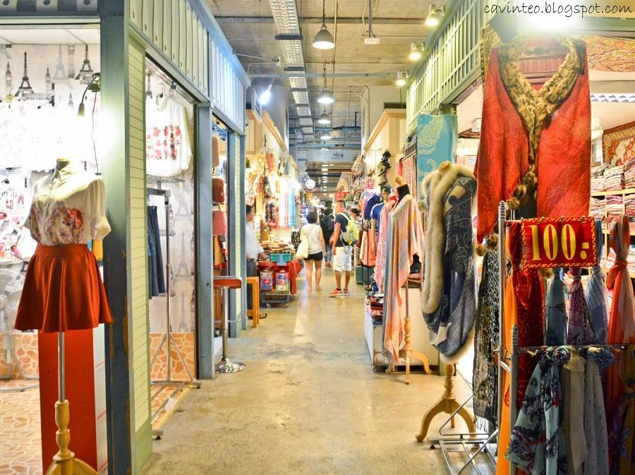 22 - Super cute clothes at Asiatique Riverfront