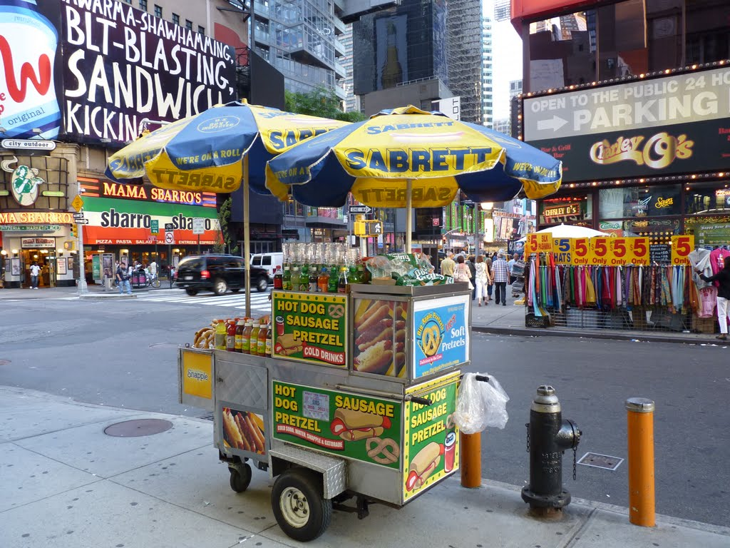hot-dog-cart-new-york