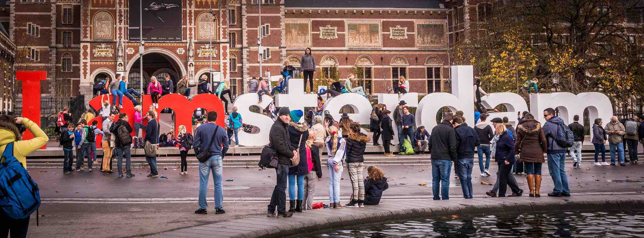 I Amsterdam Letters