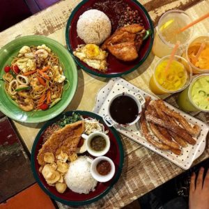 Ipoh is definitely next on our list of foodie roadhellip