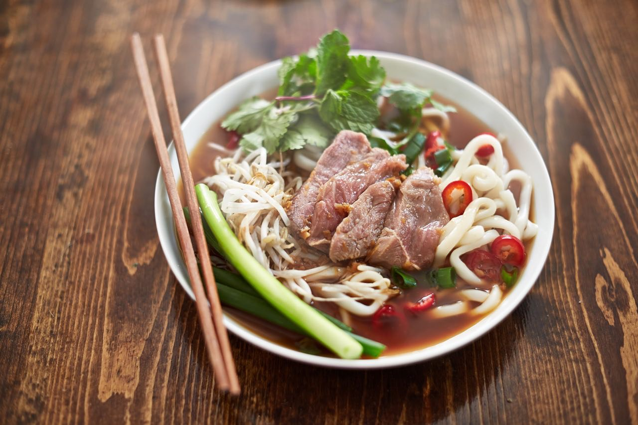 10 Halal Restaurants In Ho Chi Minh For Your Gastronomic Adventure