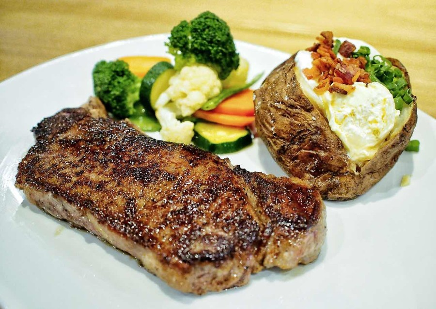 LongHorn Steakhouse is an American casual dining restaurant chain owned and operated by Darden Restaurants. They were purchsed in It has over location and over $ billion in sales.