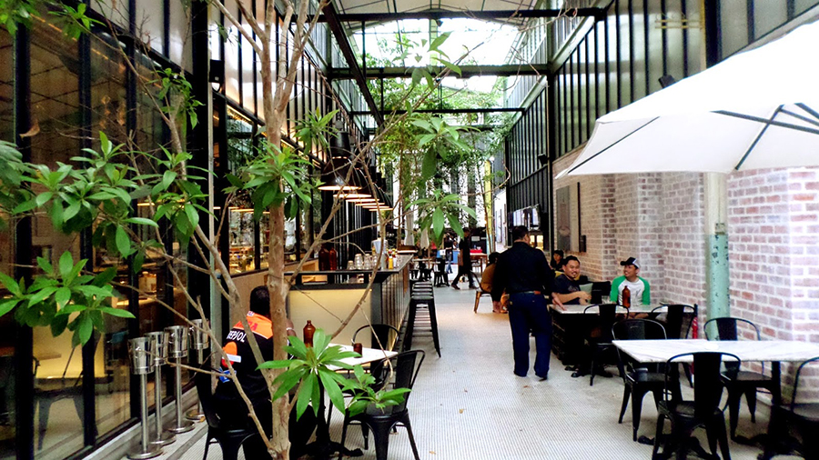 11 - Brunches are better in cafes like Plan B