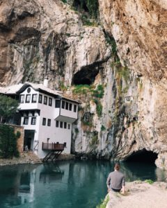 If you havent checked Bosnia off your travel bucket listhellip