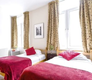 Fancy a comfy stay in London without breaking the bank?hellip