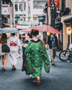 Travelling solo to Japan? Heres 10 awesome things you havehellip