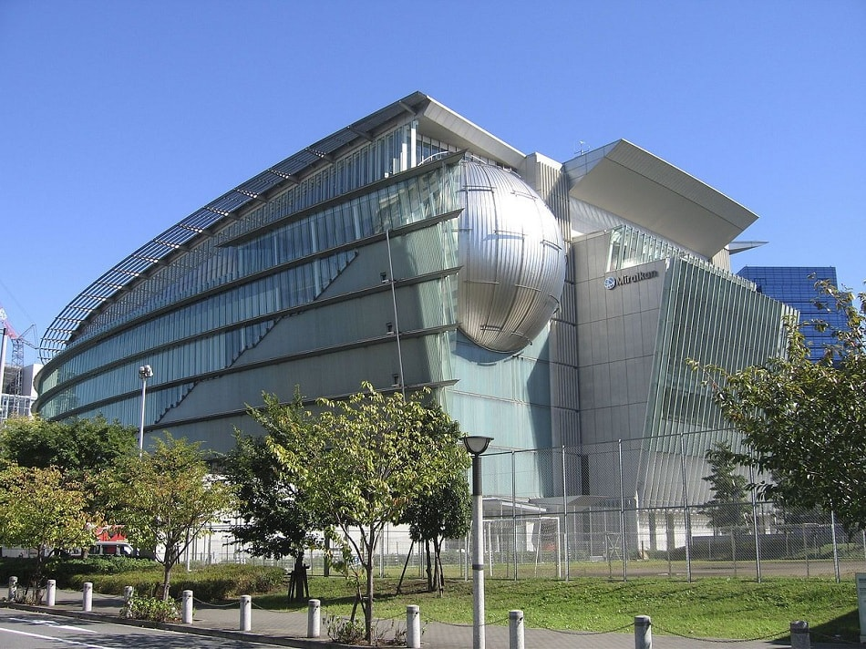 3. National Museum of Emerging Science and Innovation-min