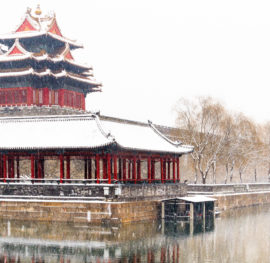 Beijing Travel Guides For Muslim Travellers Have Halal Will - 10 must see attractions in beijing