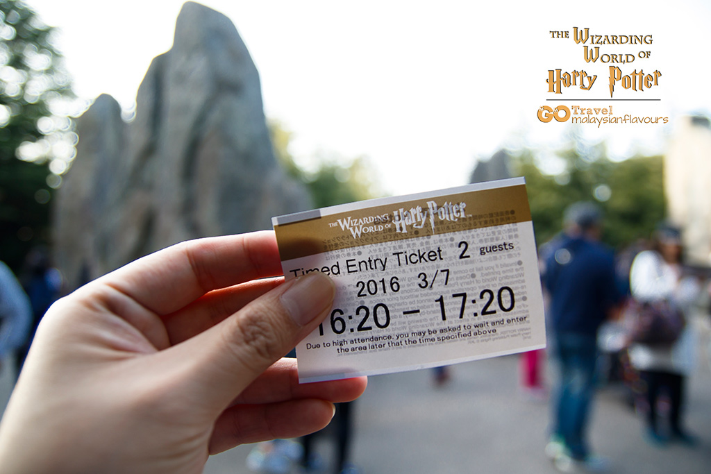 8 secret hacks to conquer universal studios osaka like a pro get yourself a timed entry ticket to the wizarding world of harry potter gumiabroncs Images