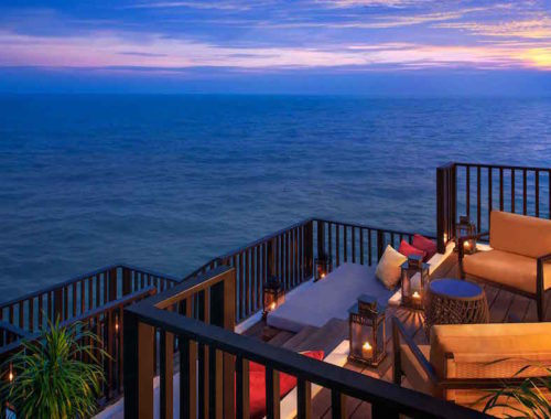 10 Luxury Accommodations in Malaysia You Wouldn't Mind Spending On