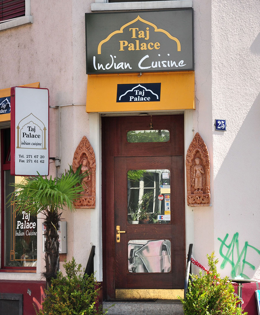 3 Eateries In Zurich You Didn't Know Are Muslim-Friendly