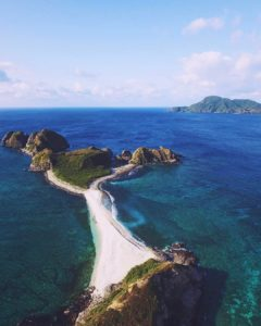 Okinawa is an absolutely stunning destination that is dotted withhellip