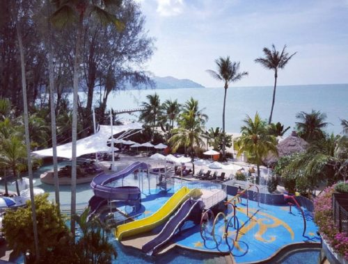 Unwind At These 12 Trendy And Unique Hotels In Penang