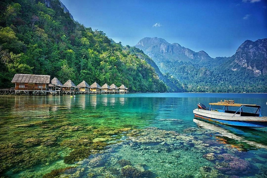 11 stunning underrated islands you must visit in indonesia travel seram means scary in bahasa indonesia but dont be afraid by the islands name theres nothing seram about this island in fact its one of the most stopboris Gallery