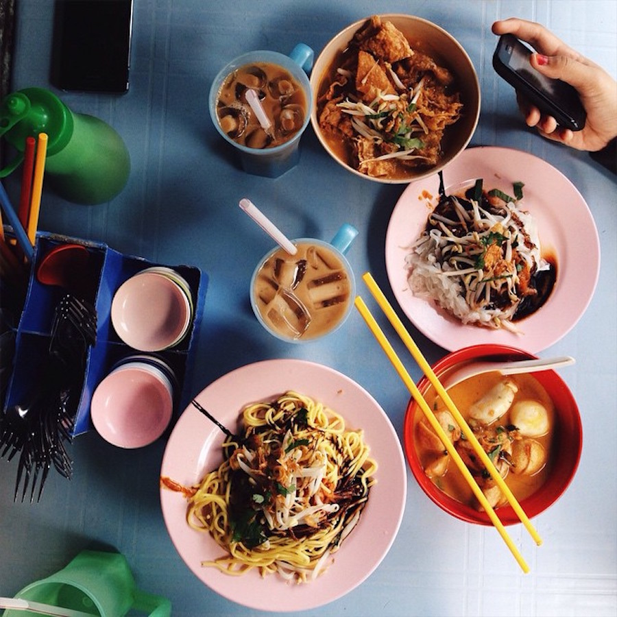 The Ultimate Halal Food Guide For Your Ipoh Foodie