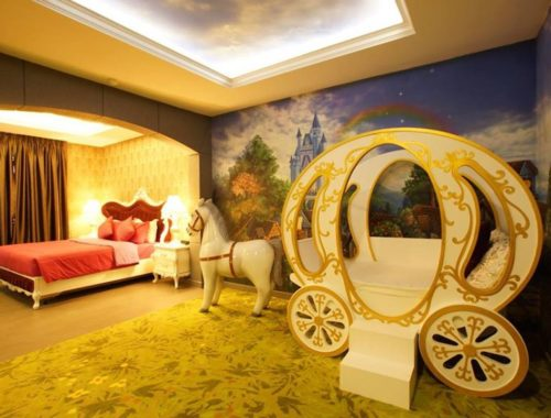 10 Budget-Friendly Hotels For Your Next Getaway To KL (Under USD50!)