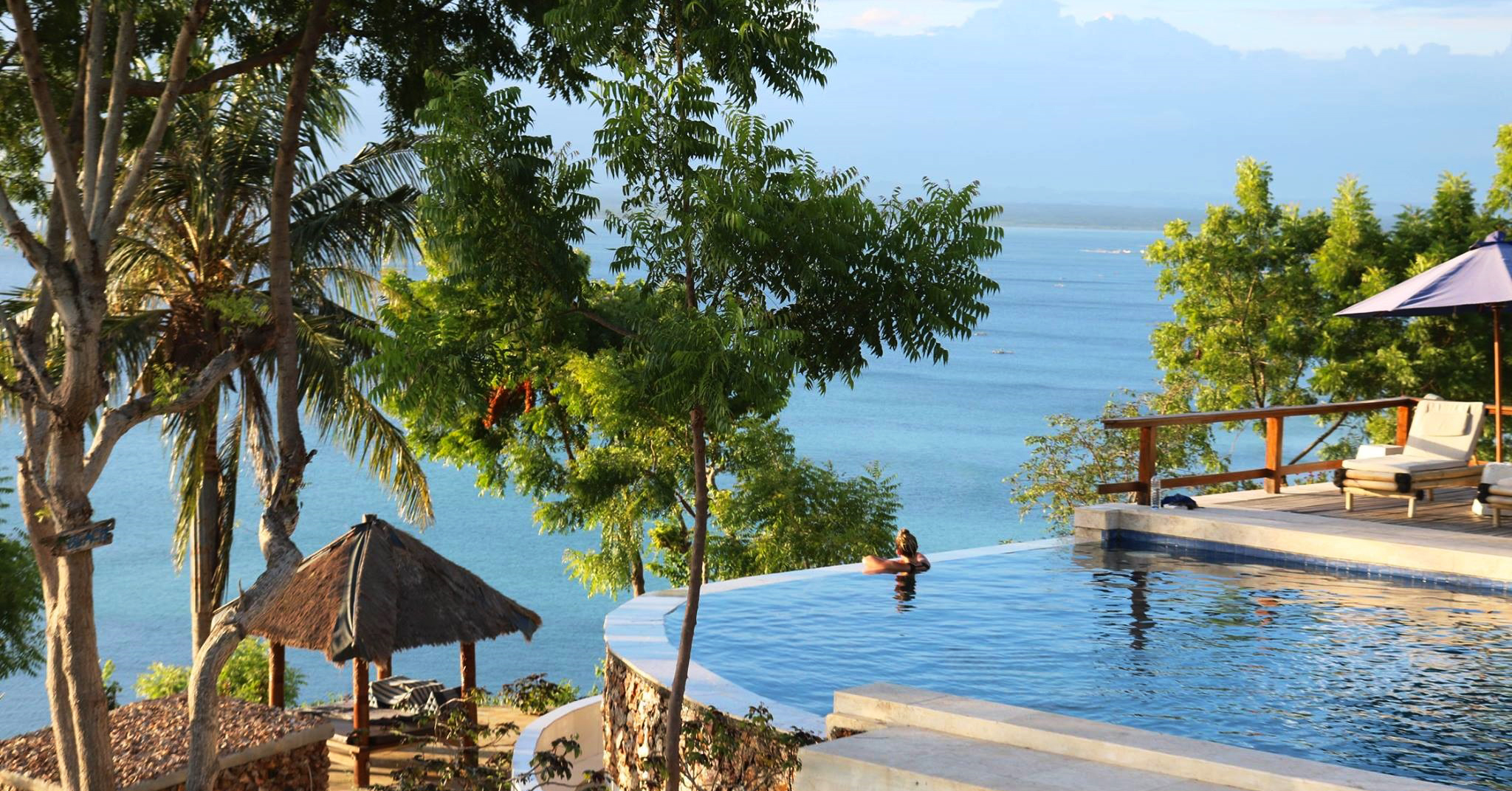 Unwind In Lombok At These 9 Unique Accomodations