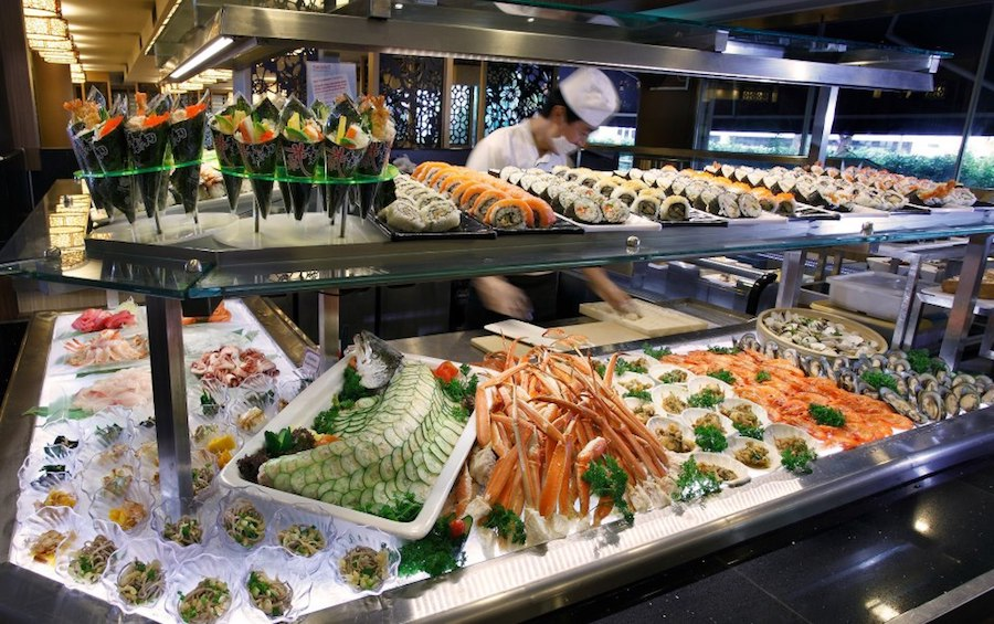 Top 12 Halal Buffets In Singapore Under Sgd30 Travel Guides For