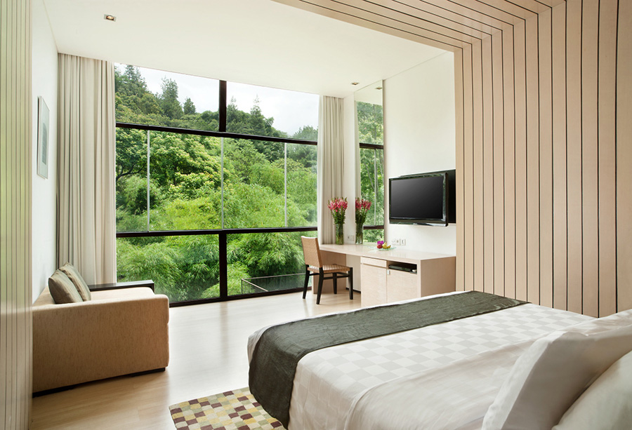 9 luxurious accommodations in bandung for that much needed getaway credit padma hotel bandung on facebook junglespirit Images