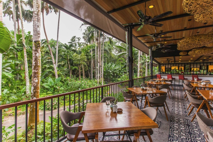 The best halal food, restaurants and cafes in singapore | honeycombers.