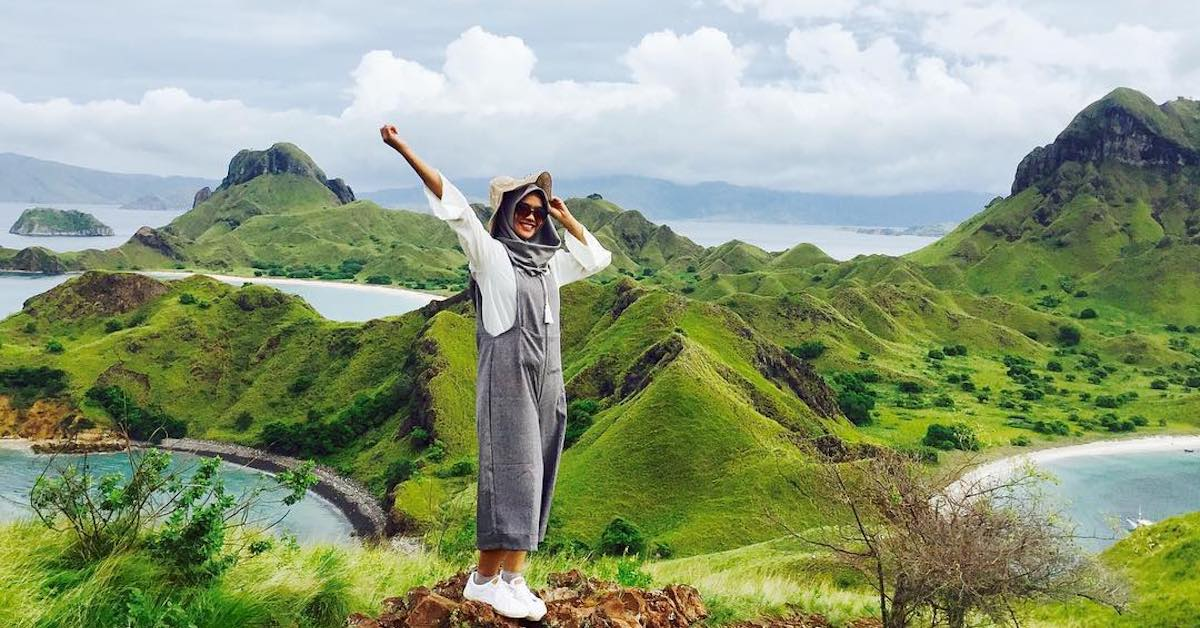 10 Incredible Destinations For That Solo Trip Every Muslimah Has Dreamt Of