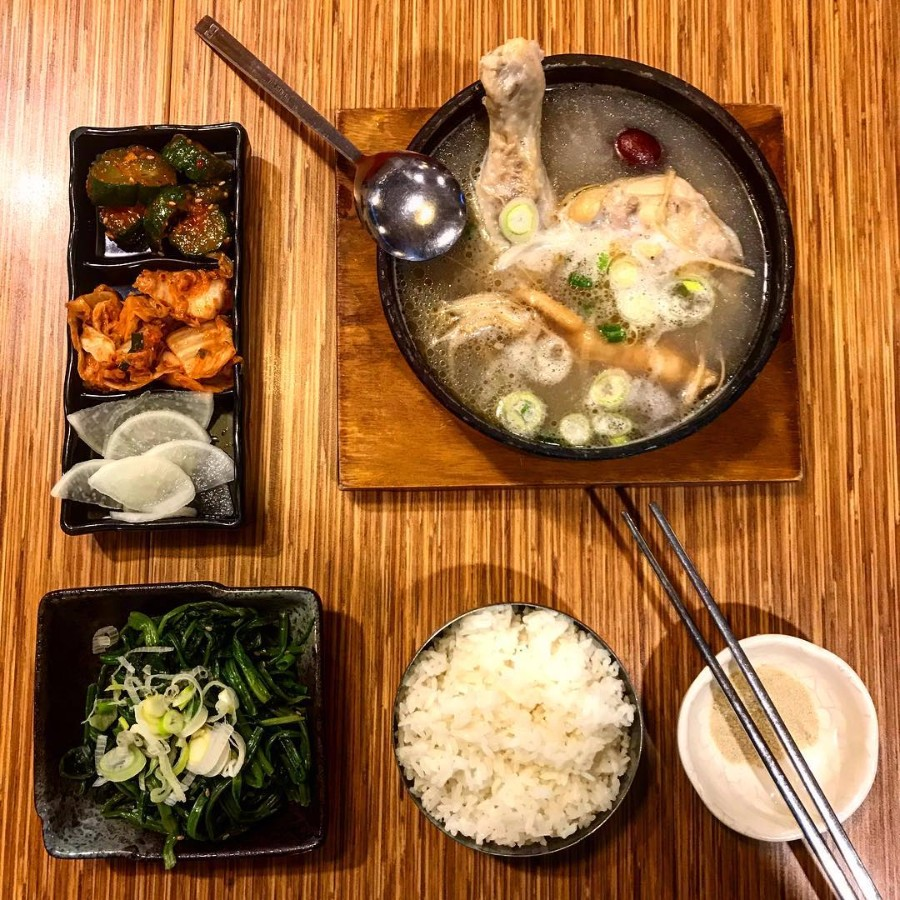 11 Halal Korean Restaurants In Singapore You Need To Try | Travel ...