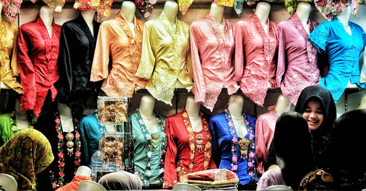 10 Places To Shop For Affordable And Unique Hari Raya Essentials