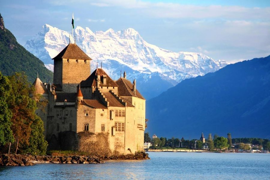 , 8 Reasons That Switzerland Isn't Simply A Winter Travel Location, #Bizwhiznetwork.com Innovation ΛI